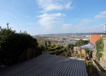 Thumbnail 2 bed terraced house for sale in Bedminster Down Road, Bedminster, Bristol