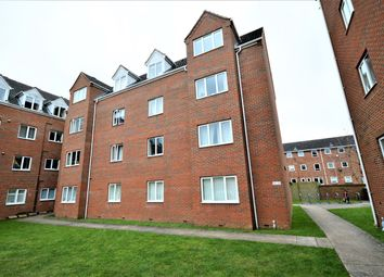 Thumbnail 2 bed flat for sale in The Erins, Norwich