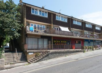 Plains Of Waterloo, Ramsgate CT11. 3 bed maisonette