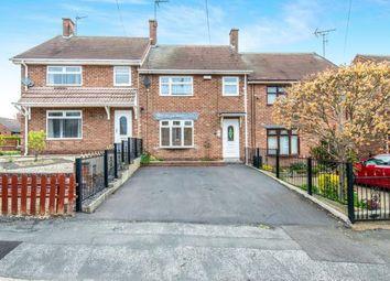 3 bed terraced house for sale in Melksham Road, Nottingham, Nottinghamshire NG5