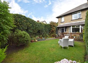 Thumbnail 3 bed semi-detached house for sale in Old Road, Overton, Wakefield
