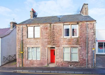 Thumbnail 1 bedroom flat for sale in East High Street, Crieff