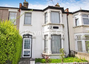 Thumbnail 3 bedroom terraced house for sale in Wanstead Park Road, Ilford