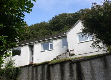 Thumbnail 3 bed detached bungalow for sale in Halwell, Totnes
