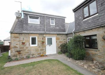 Thumbnail 1 bed semi-detached house for sale in Convener Street, New Elgin, Elgin