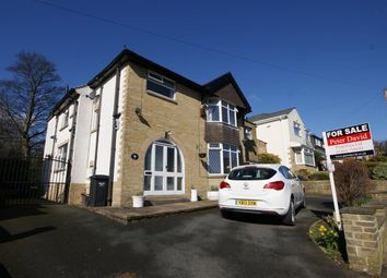 5 bed detached house for sale in Whiteways, 15 The Avenue, Halifax HX3