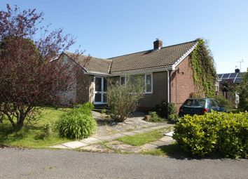 Thumbnail 3 bed detached bungalow for sale in Copperas Close, Millhouse Green, Sheffield