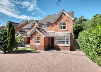 Thumbnail 5 bed detached house for sale in Marlbrook Gardens, Catshill, Bromsgrove