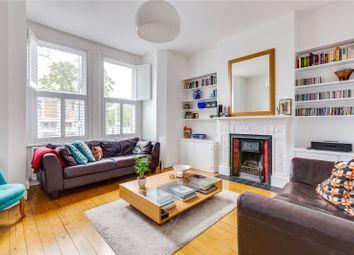 Salusbury Road, London NW6. 3 bed flat