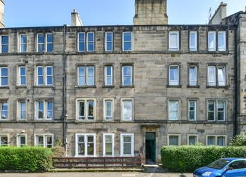 Thumbnail 1 bed flat for sale in 10/4 Murieston Terrace, Dalry, Edinburgh