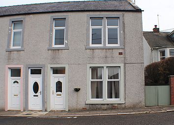 Thumbnail 1 bed flat for sale in Academy Street, Castle Douglas