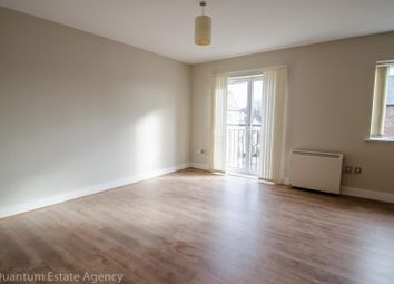 Thumbnail 2 bed flat for sale in Curlew House, Heron Court, York