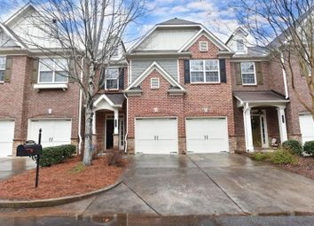 Thumbnail 4 bed town house for sale in Roswell, Ga, United States Of America