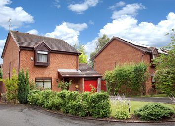 Thumbnail 3 bed detached house for sale in Norgrove Close, Runcorn