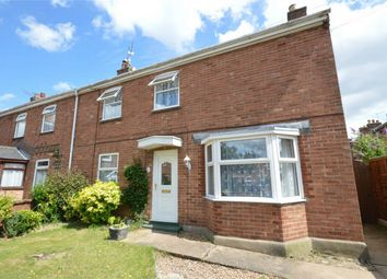 Thumbnail 3 bedroom semi-detached house for sale in Civic Gardens, Norwich