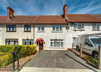 3 bed terraced house for sale in Dawpool Road, London NW2
