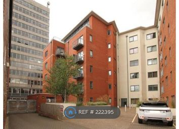 Thumbnail 2 bed flat to rent in Vicar Lane, Sheffield