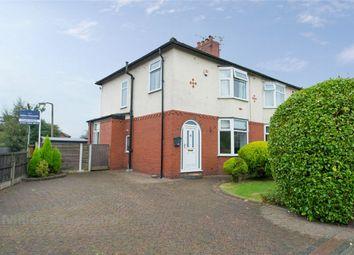 Thumbnail 3 bed semi-detached house for sale in Foulds Avenue, Elton, Bury, Lancashire