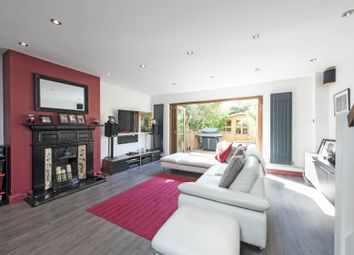 Thumbnail 3 bed maisonette for sale in Maskelyne Close, London