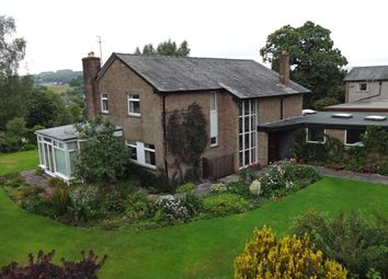 Thumbnail 5 bed detached house for sale in Parkside Road, Kendal, Cumbria