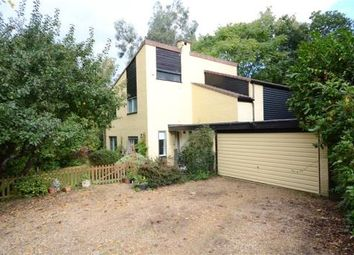 Thumbnail 5 bedroom detached house for sale in Maple Close, Little Sandhurst, Berkshire