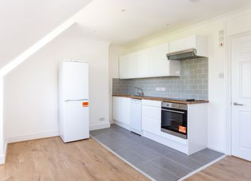 Thumbnail 1 bed flat to rent in Woodberry Grove, Finsbury Park