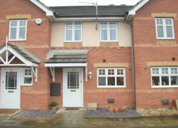 Thumbnail 2 bed terraced house to rent in Hampton Chase, Prenton
