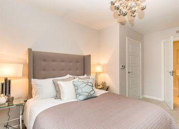 "2 bed flat for sale in ""Block C"" at Olton Boulevard West, Tyseley, Birmingham B11"