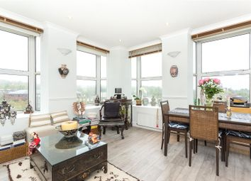 Thumbnail 1 bedroom flat for sale in Church Road, Stanmore