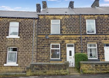 Thumbnail 2 bedroom terraced house for sale in Victoria Road, Stocksbridge, Sheffield