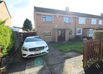 3 bed town house for sale in Hillfield Road, Stapleford, Nottingham NG9