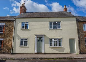 Thumbnail 4 bed cottage for sale in Yardley Road, Olney