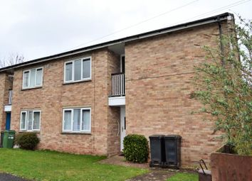 Thumbnail 1 bed flat for sale in Darby Way, Bishops Lydeard, Taunton, Somerset