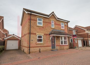 Thumbnail 4 bed detached house for sale in Twigg Crescent, Armthorpe