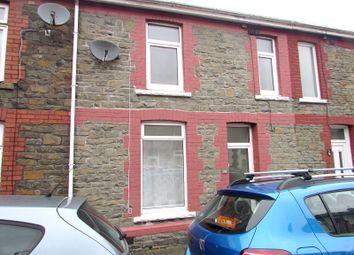 3 bed terraced house for sale in John Street, Resolven, Neath, Neath Port Talbot. SA11