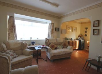 Thumbnail 3 bed bungalow for sale in Lincoln Gardens, Birchington