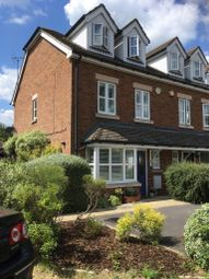 Thumbnail 3 bed end terrace house for sale in Millais Crescent, Epsom