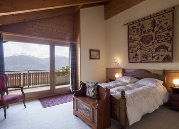 Thumbnail 4 bed apartment for sale in Residence Opale 17, Crans Montana, Valais, Switzerland