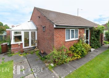 Thumbnail 4 bed detached bungalow to rent in Leyland Lane, Leyland