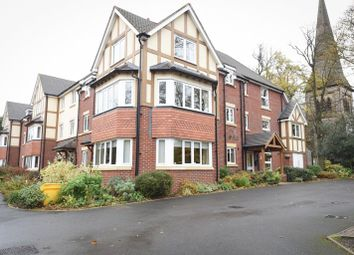 Thumbnail 2 bed flat for sale in Church Road, Sutton Coldfield