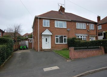 Thumbnail 3 bedroom semi-detached house for sale in Ellowes Road, Gornal