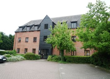 Thumbnail 2 bed flat for sale in Canvey Walk, Chelmsford