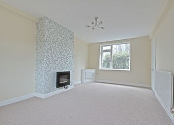 Thumbnail 3 bed semi-detached house to rent in Junction Road, Leek