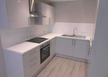 1 bed flat to rent in Danziger Way, Borehamwood WD6