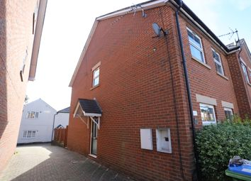 Thumbnail 5 bed end terrace house to rent in Avenue Road, Southampton, Hampshire