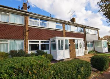 Thumbnail 2 bed terraced house for sale in Eagle Way, Shoeburyness, Southend-On-Sea