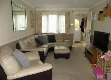 Thumbnail 4 bed semi-detached house to rent in Harvest Way, St. Leonards-On-Sea