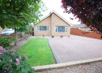 Thumbnail 2 bed detached bungalow for sale in 52 Wood Lane, Louth