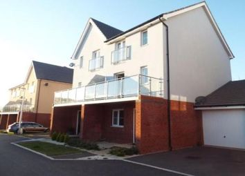Thumbnail 3 bedroom property to rent in Triumph Place, Teignmouth
