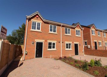 Thumbnail 3 bed semi-detached house for sale in Bird Street, Dudley